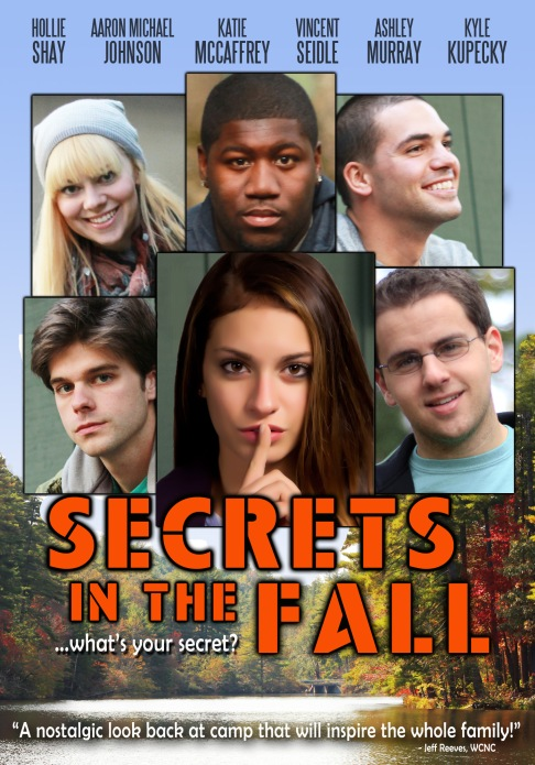 Secrets in the Fall