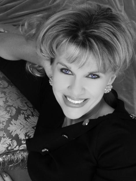 Jackie Carpenter - Writer