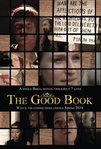 thegoodbookposter