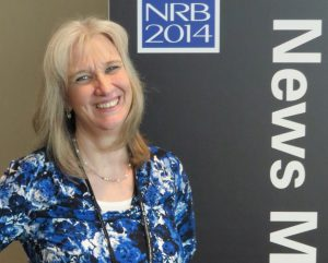 Sharon Wilharm NRB convention