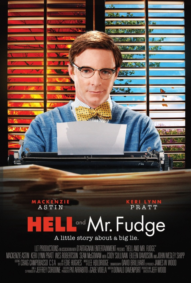 hell and mr fudge review and recommendation faith flix. Black Bedroom Furniture Sets. Home Design Ideas