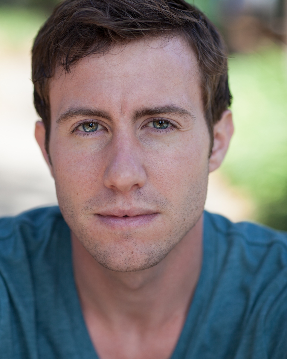 Jason Burkey - Actor