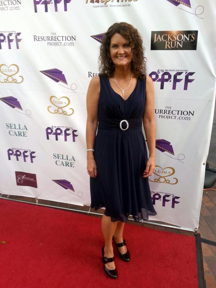 Pan Pacific Film Festival in L.A.