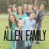 The Allen Family - With Josh Allen