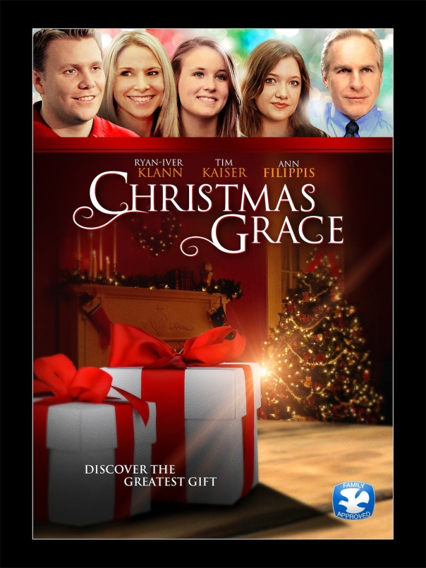 Christmas Grace Cover Art