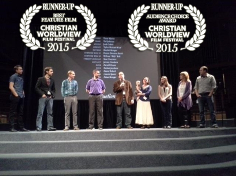 Princess Cut takes home Runner-Up Best Feature Film and Runner-Up Audience Choice Award