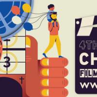 UK Christian Film Festival - With Executive Director Ray Horowitz