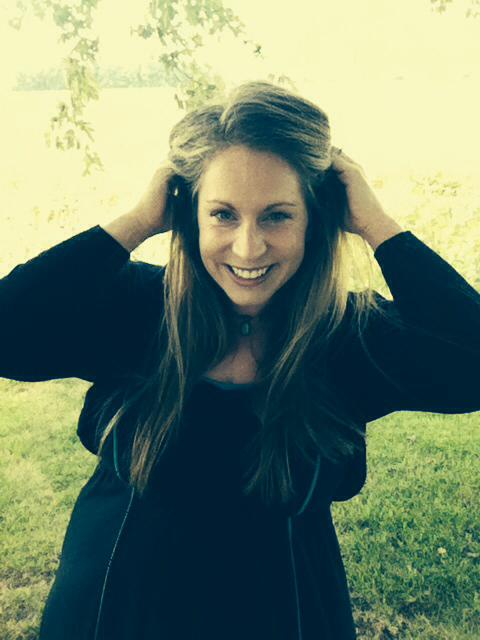 Rebecca Huey - Faith Flix Favorite