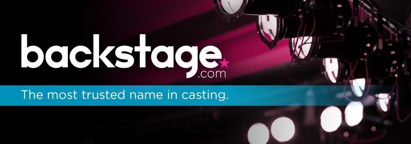 backstage magazine  u2013 with casting editor melinda