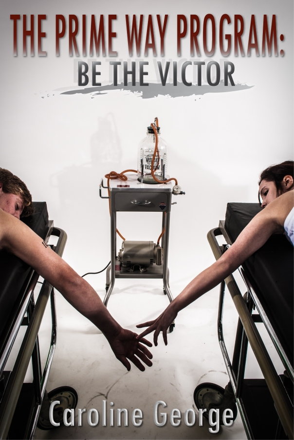 Be The Victor, Option 3-2
