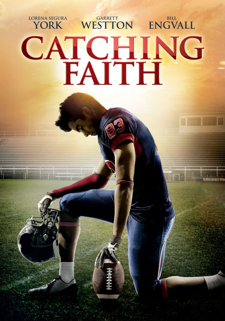 CatchingFaithPosterImage