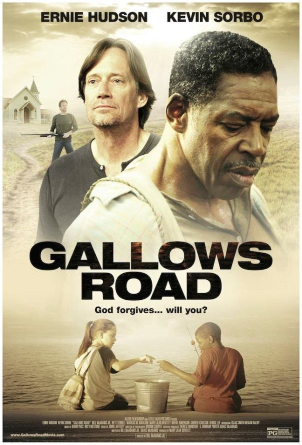 Faith Flix review of Gallow's Road