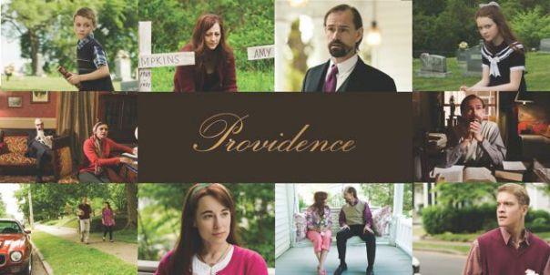 providence postcard med