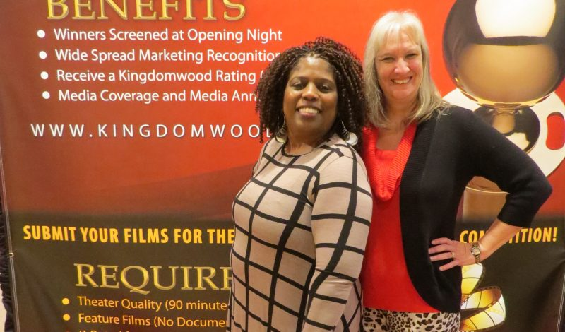 Kingdomwood Christian Film Festival