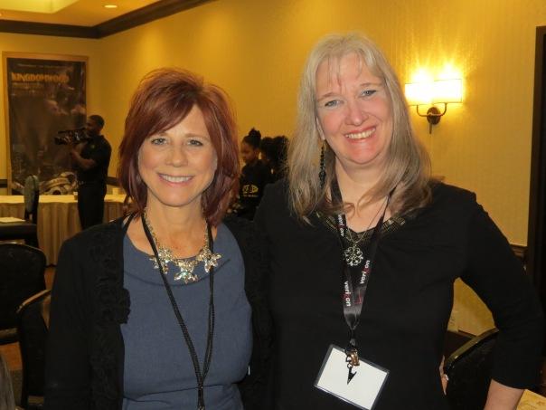 Gail Metzbower from Atlanta Life Radio