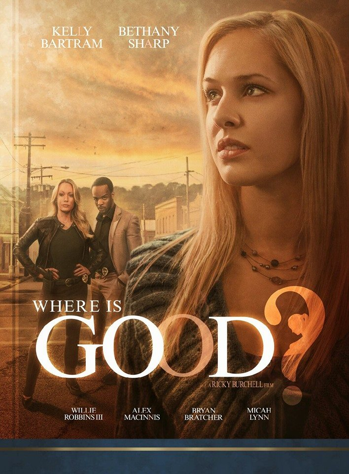 where is good cover