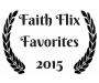 Finalists Announced for Faith FlixFavorites