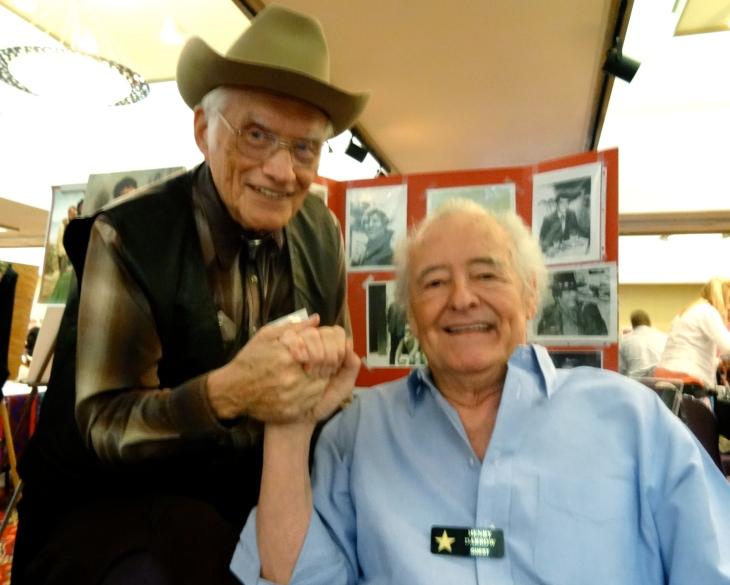 west Henry Darrow & Doc