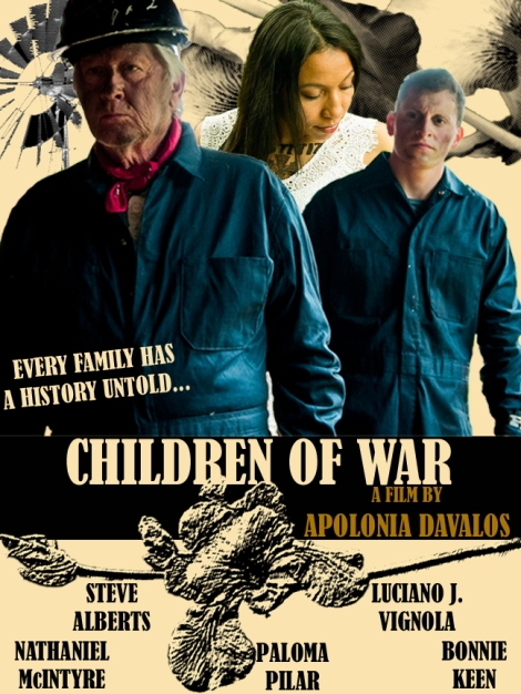 apolonia CHILDREN OF WAR POSTER_1B
