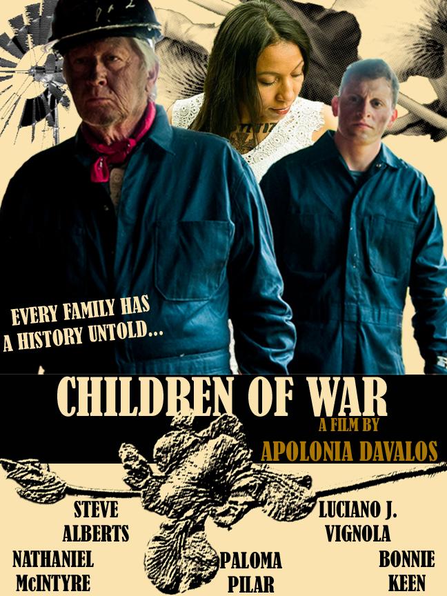 apolonia CHILDREN OF WAR POSTER_1B