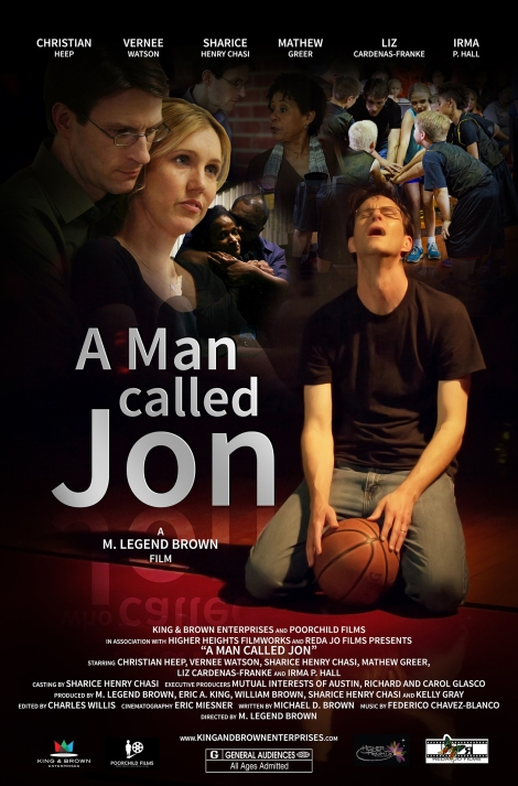 A_Man_Called_Jon_WEBPOSTER