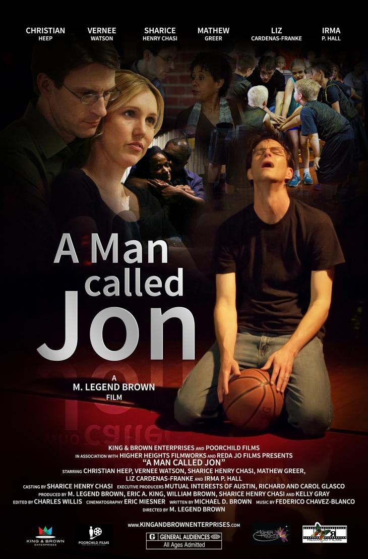 A_Man_Called_Jon_WEBPOSTER