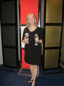 Sharon Wilharm at AFA Truth Awards