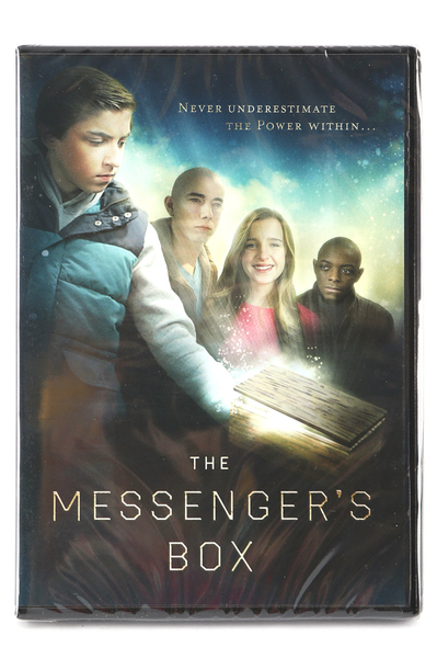 To learn more about The Messenger's Box and other faith-based films, check out www.faithflixfilms.com