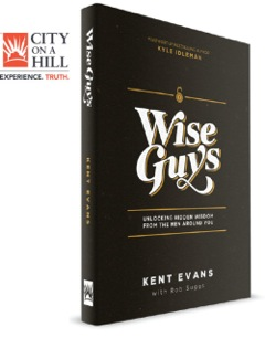 Wise Guys book review by Clay Herd