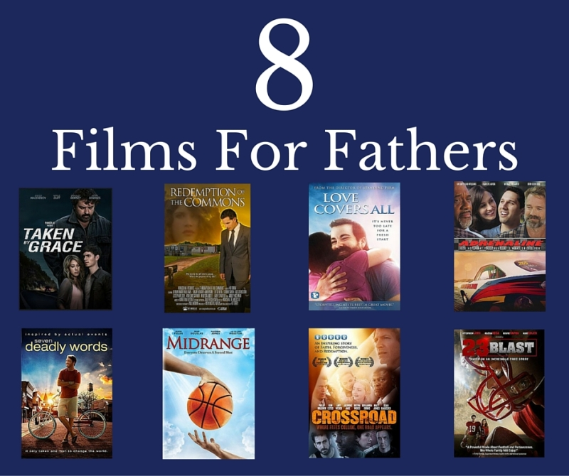 Christian movies for fathers