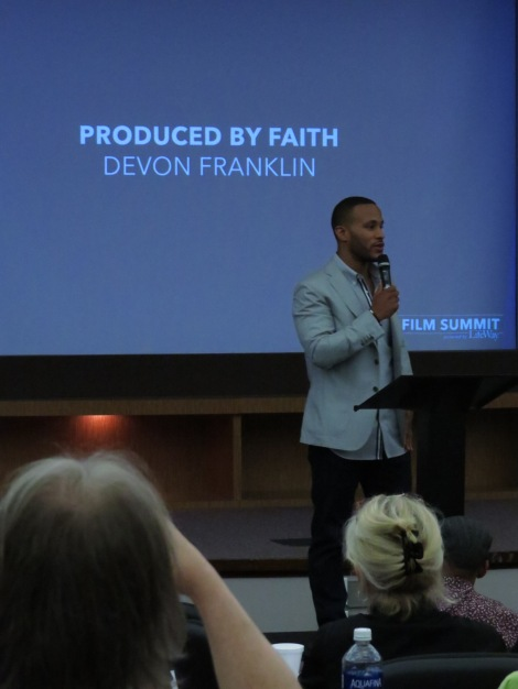 Faith and Film Summit - Faith Flix Favorite