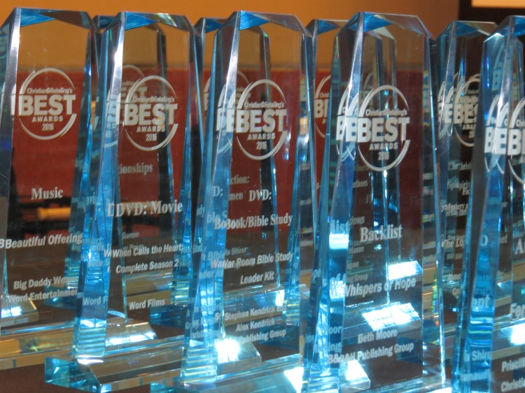 Christian Retailing's Best Awards