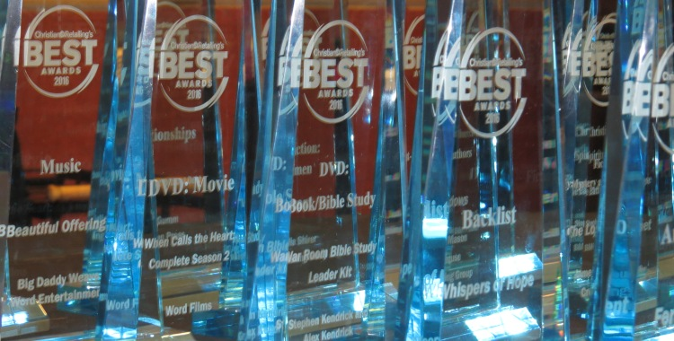 Christian Retailing's Best Awards