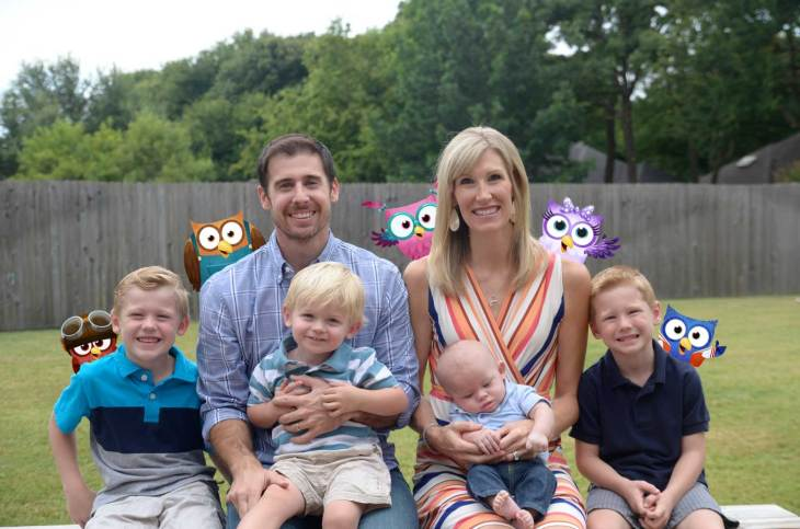 Owlegories Boto-Family-With-Owls