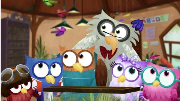 Owlegories Screenshot 4