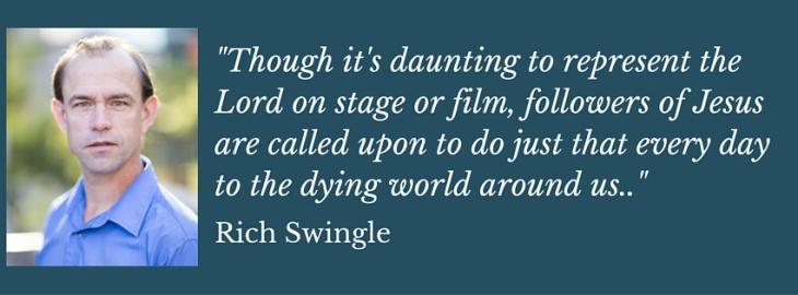 Rich Swingle