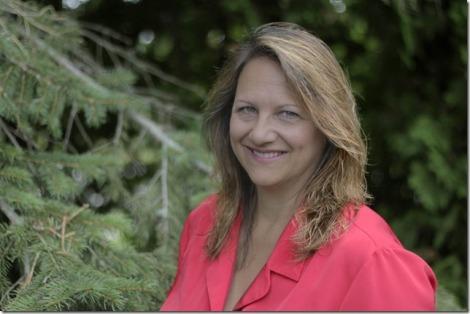 Filmmaker Lynn Moody