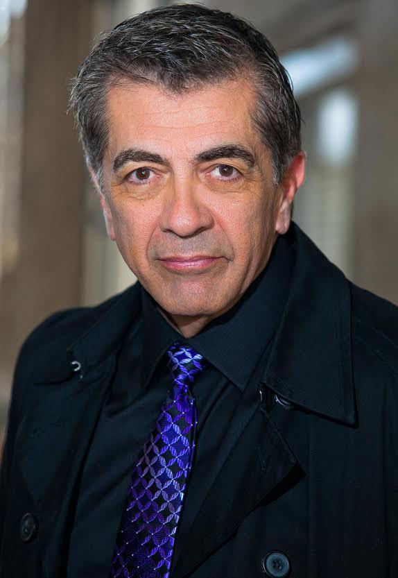 David Novak