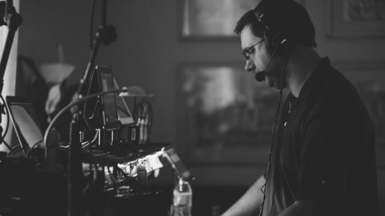 Steve Hullfish editing