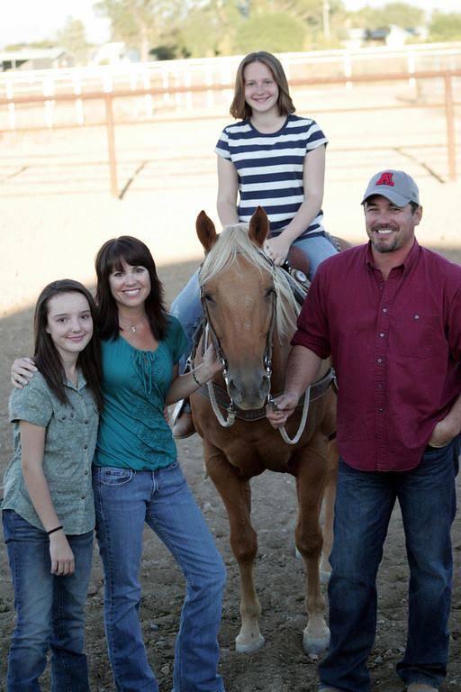 Terri Minston -a-horse-for-summer-promo-shot-w-dean-cain