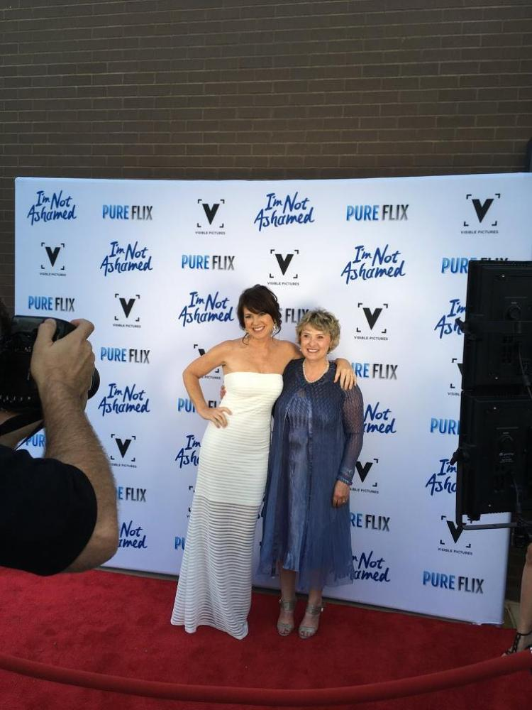 terri-minton-im-not-ashamed-premiere-with-beth-nimmo