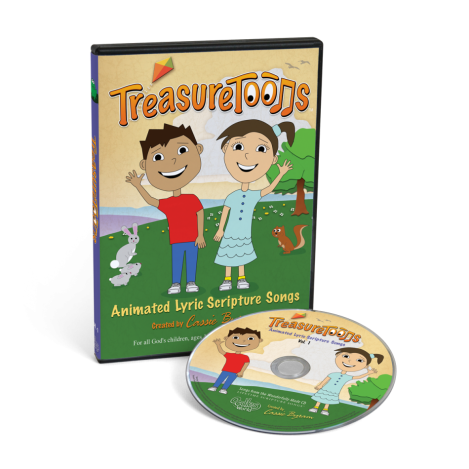 treasure-toons