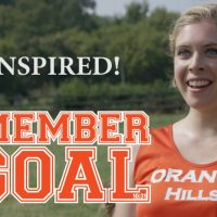 Filming Remember the Goal - Guest Post by Quinn Alexis