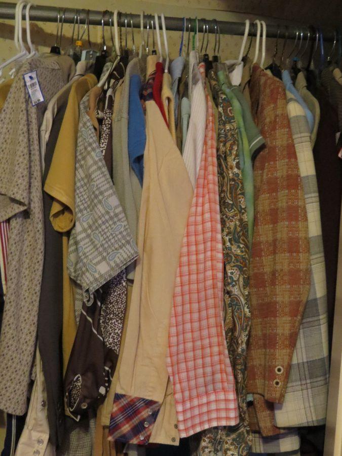 movie wardrobe