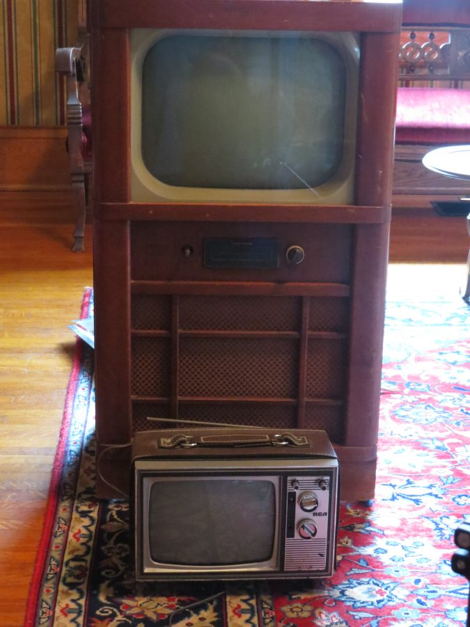 60's TV's