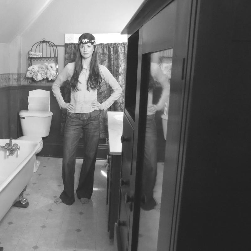 Behind the scenes filming Summer of '67 movie