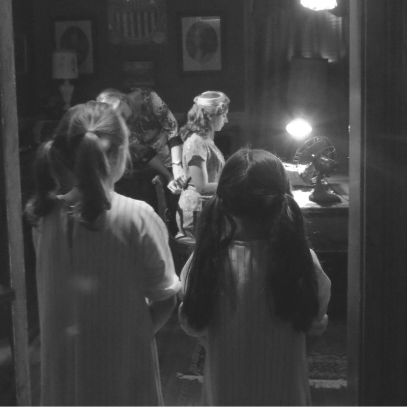Filming Summer of '67 movie