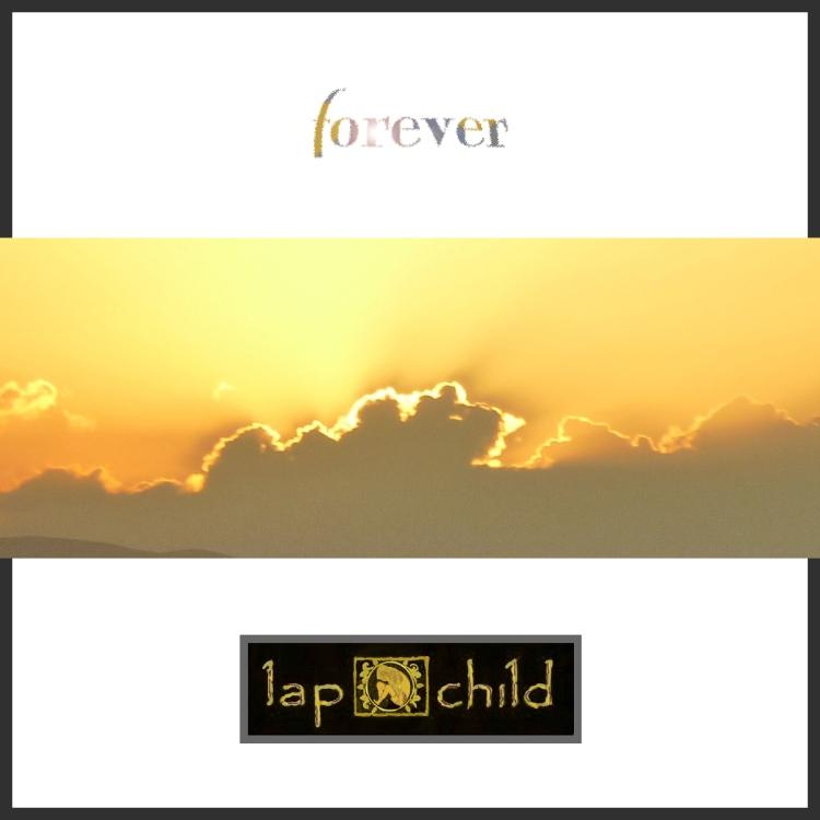 Forever music album by lap child