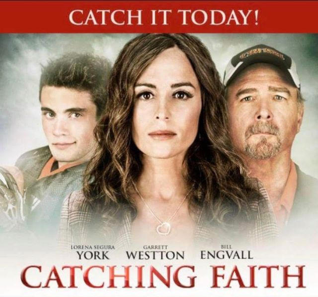 Catching Faith Christian movie