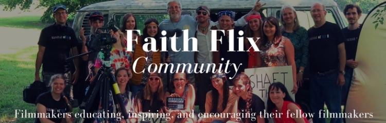 Faith Flix Community